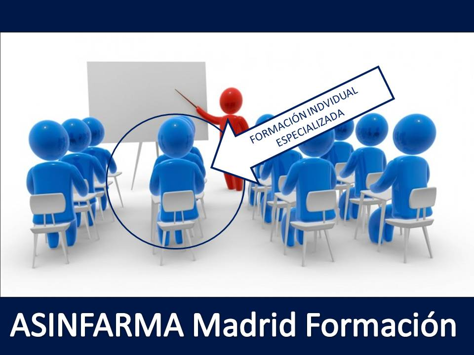 ASINFARMA Madrid