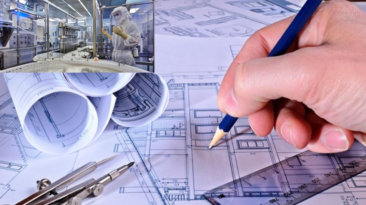 Diseño de instalaciones farmacéuticas