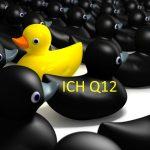ICH Q12 - Control de cambios